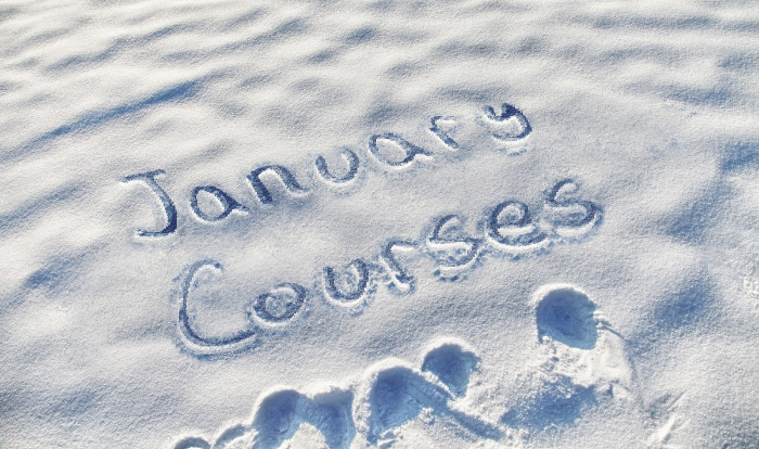 januarycourses